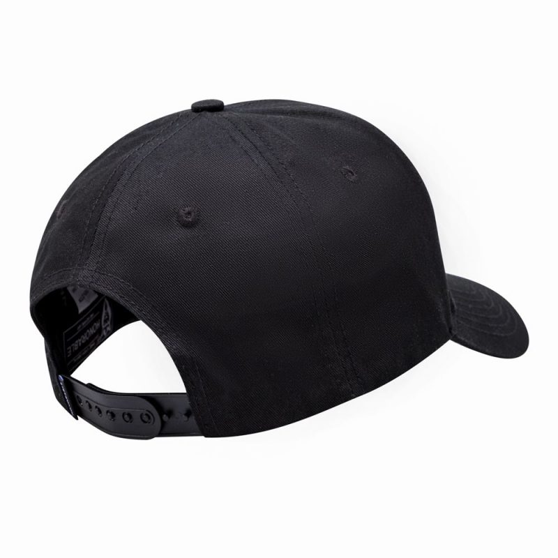 Gorra_Honorable icon cap negra 2