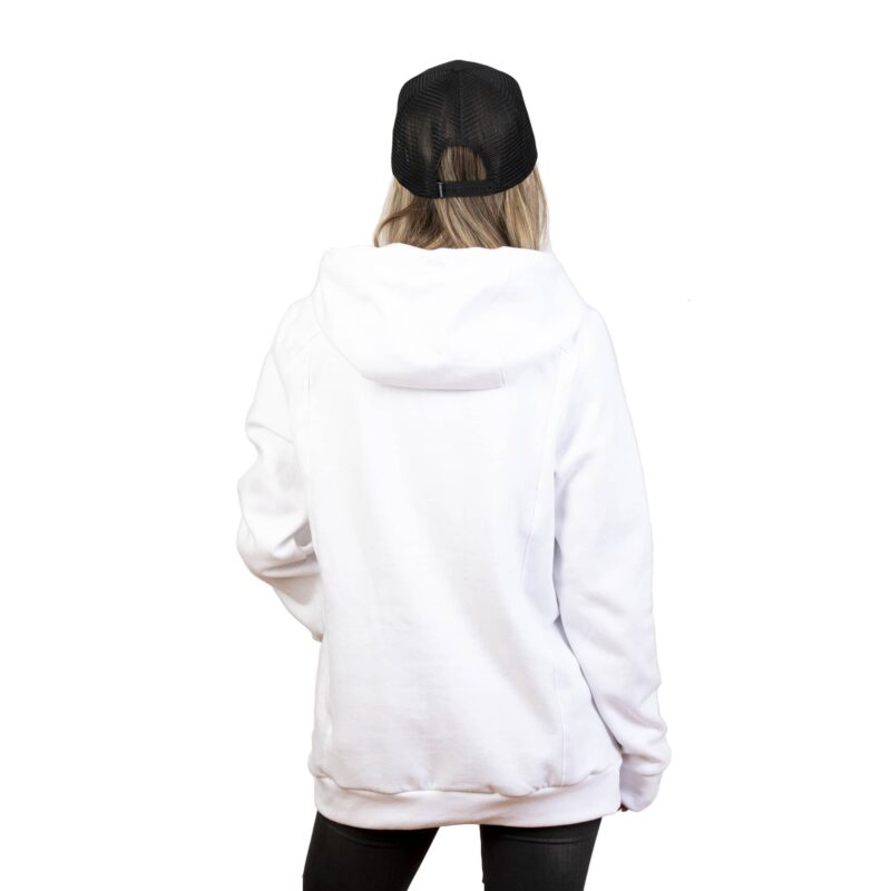 Sudadera Honorable Chasing Lines patch Hoodie b
