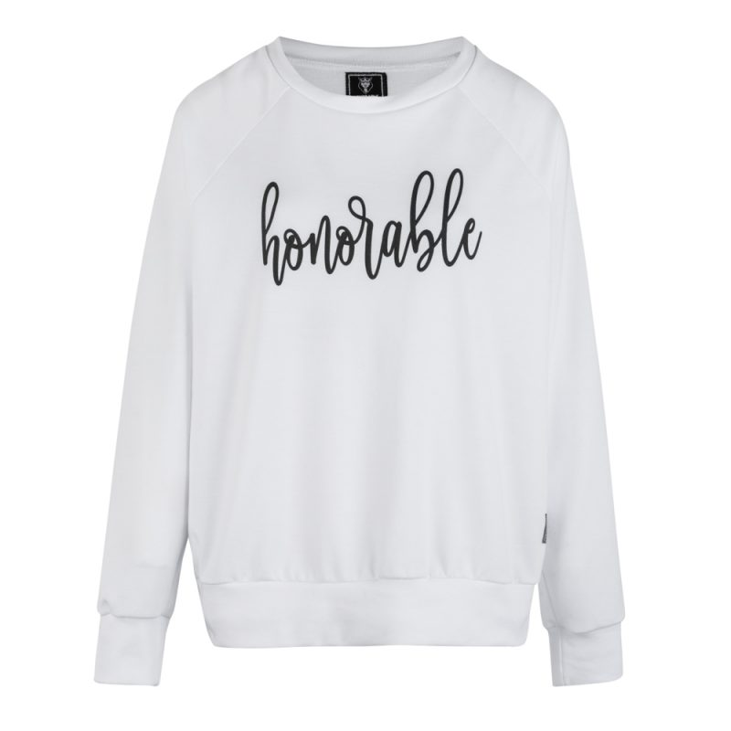 Sudadera honorable chica On And On