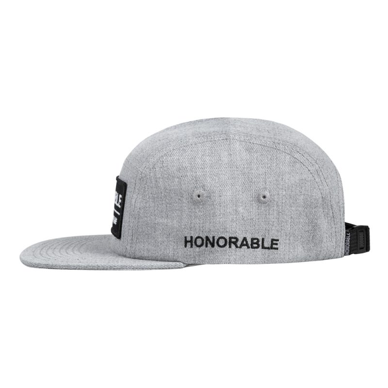 Gorra honorable_Sunset Session cap_02