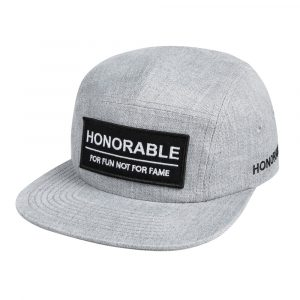 Gorra honorable Sunset Session cap_1